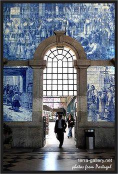 porto azulejos - Google-Suche
