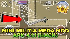 Basically Mini Militia God Mod is a famous mod of doodle Army game application. In the Mini militia hack version, you can enjoy unlimited access to multiple Mod Wall, Army Games, Clash Of Clans Hack, Game Of Thrones, Download Free Movies Online, Play Hacks, App Hack, Free Android Games, Gaming Tips