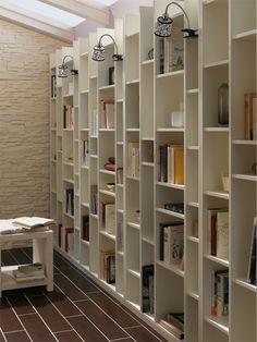 #Bibliothek selber bauen! Die passende Anleitung gibt's natürlich bei uns. Also, nachbauen und zeigen! #DIY