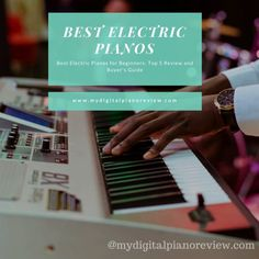 Are you beginners looking for best electric #digitalpiano for you to buy. There are many features and specification you need to check before buying an electric piano.Read our detailed review of top 5 and best #piano ric digital #piano that are currently available in the market. Best Digital Piano, Electric Piano, Buyers Guide, Check, Top, Crop Shirt, Shirts