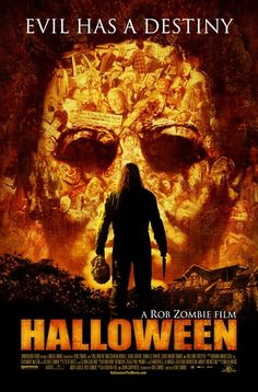 First time Michael Myers makes a sound is in this. This movie was crazy wicked. I rate 4 stars