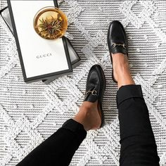 It's all Gucci Instagram @FilipaJackson ..................................... #flatlay #flatlays #flatlayapp #styling #photography #instagram #shoes #gucci #princetown #slipper #loafers #tea #blooming #jasmine #luxury #playingwithapparel
