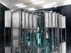 MUDAM   Centre national des arts plastiques