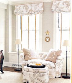 Design Redux: Curtain Call! Part V -- The Return of the Valance