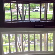 The Louver Offers Custom Interior Window Shutters Both Wood And Poly Faux As Well A Full Line Of Shades Blinds From Leading Brands