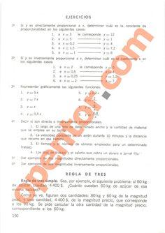 Aritmética de Repetto 2 - Página 190