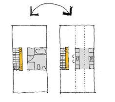 *모듈러하우스, 영국 맨체스터 주택단지-[ shedkm + urban splash ] modular housing scheme in central manchester :: 5osA: [오사]