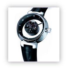 Relógio Louis Vuitton custa USD 265,000