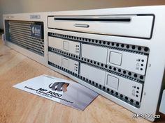 Serveur Sun Microsystems x4200 289$ CPU : 2× CPU DualCore AMD Opteron 285 @ 2.6GHz HDD :4× 72GB SAS 2.5 Ram: 16GB (8× 2GB) DDR 3200R  2× Carte fibre Qlogic 24P0961 OS: CentOS 7 Usagé Excellente condition Remis à neuf Sun Microsystems, Power Strip, Electronics, Waiting Staff, Products, Consumer Electronics