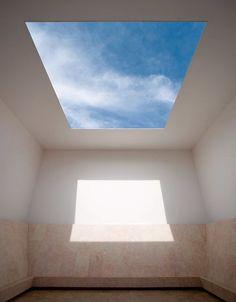 James Turrell, Artistic Installation, Light Installation, Art Installations, Architectural Digest, Japanese Lighting, Art Et Architecture, Art Et Design, Basement Inspiration