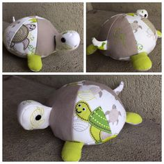 I am loving all of the new memory animals listed in my shop, especially the adorable turtle! Available in two sizes.