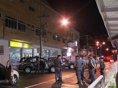 #Polícia: Cinco bandidos são mortos em troca de tiros com a Rota em Franco da Rocha(SP)
