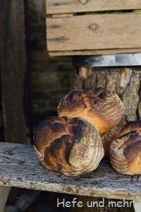 Backes-Brot