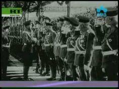 The Russian Revolution Part 1