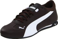 Puma Men's Fast Cat Leather Fashion Sneaker