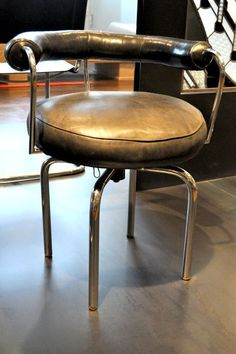Corb Your Enthusiasm: Charlotte Perriand, The Woman Behind Le Corbusier's Furniture Designs