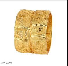 Bangles & Bracelets Charming Brass Bangle  *Material* Brass  *Size* 2.4, 2.6, 2.8  *Description* It Has 2  Piece Of bangles  *Work* Embellished  *Sizes Available* 2.4, 2.6, 2.8, 2.10 *   Catalog Rating: ★4.1 (235)  Catalog Name: Women's Charming Brass Bangles Vol 11 CatalogID_126998 C77-SC1094 Code: 262-1045363-