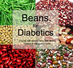 Beans #diabetics #diabetes #healthyfoods