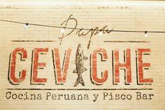 Papa Ceviche, restaurant zurich