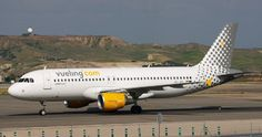 #Vueling to Launch Birmingham - #Barcelona route  Vueling, a Spanish budget carrier, has announced to launch #flights from #Birmingham_Airport to Barcelona from 1st June 2015. The #airline will operate three flights a week on this route. The services will grow up to four in August.