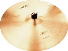 Zildjian 19-Inch Armand Zildjian Beautiful Baby Ride Cymbal by Zildjian. $344.95. Traditional Finish. Save 42%!