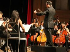 A Orquestra Sinfônica Jovem do Instituto Ciranda comemora as 500 edições do jornal Circuito Mato Grosso com um concerto a céu aberto. Saiba mais