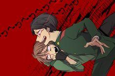 Hetalia, Anime, Cartoon Movies, Anime Music, Animation, Anime Shows