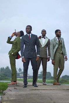Brand: Taryor Gabriels / Designer: Adeyeye Adetayo