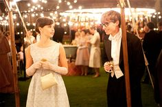 The Must-See Movies of November - November 2014 Movie Releases - Elle