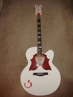 Gretsch Rancher Falcon Cutaway by thelittlehandsmusic, via Flickr