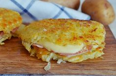 Diet Recipes, Cooking Recipes, What To Cook, Prosciutto, Lasagna, Sandwiches, Food And Drink, Treats, Ethnic Recipes