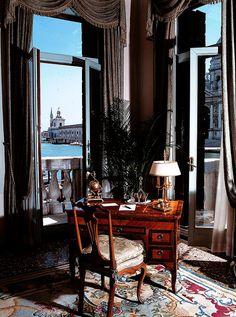Gritti Palace Hotel | Venice, Italy #RePin by AT Social Media Marketing - Pinterest Marketing Specialists ATSocialMedia.co.uk