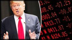 "URGENT: TRUMP DECLARES ""VERY SCARY SCENARIOS"" AHEAD FOR GLOBAL ECONOMY -..."