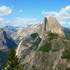 My husband has climbed Half Dome three times, and we plan on making the trek one more time before he turns 50 in 2013!!!  I'm in training as we speak, so I can experience it.  I tried many years ago, but I didn't quite make it to the cables.   I have to make it this next time!!!