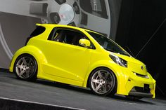 Looking to customize your Scion? We carry a wide variety of Scion accessories including dash kits, window tint, light tint, wraps and more. Tuner Cars, Jdm Cars, Custom Wheels, Custom Cars, Scion Cars, Microcar, Automobile, Big Wheel, Toyota Cars