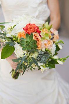 Beauiful bouquet