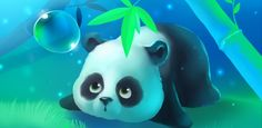 Bamboo Panda v1.0.0 - Frenzy ANDROID - games and aplications