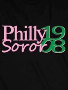 Philly Soror