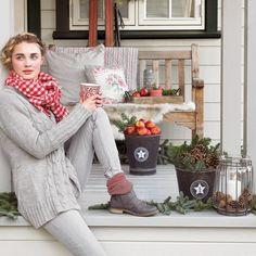 Freudentanz: Weihnachten