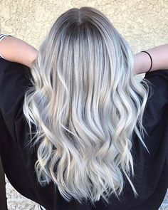 21 Chic Blonde Balayage sucht Herbst und Winter