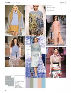 COLLEZIONI TRENDS n. 112 AW 16/17 #trends #fashionmagazine #fashiontrends #fashionbooks