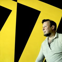 Upcoming: NUBBEN / Lars-Gunnar Nordström 17.6–13.9.2015. The Nubben exhibition is part of EMMA's series of classics presenting the work of the great names of Finnish Modernism. Lars-Gunnar Nordström (1924-2014) was one of the leading pioneers of non-representational art in Finland.