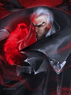 29 Exciting Swain Images Games Champion Drawings