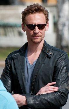 Secret Agent Tom.