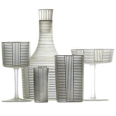 Josef Hoffmann, 1912  Amazing example of timeless design. minimal + chic