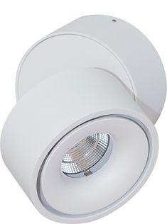 Universal LED Spotlight, Spotlights, LED Integrated, New Zealand's Leading Online Lighting Store