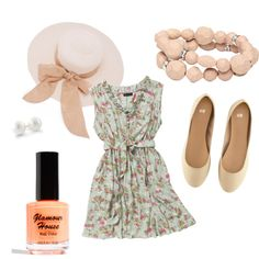 Easter outfit :)