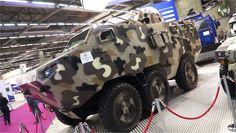 Eurosatory 2016 Day 4 International Defense Security exhibition airland ... Supply Chain, Warfare, Paris France, Military Vehicles, Monster Trucks, June, Future, News, Day