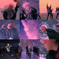 Jimin ❤ BTS 'Not Today' MV~ 총 조준 발사! #BTS #방탄소년단