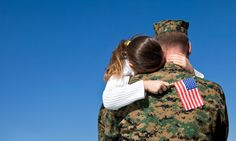 To My Deployed Father